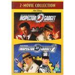 Inspector gadget Filmer Inspector Gadget 1 and 2 Collection [DVD]